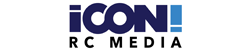 Icon RC Media logo